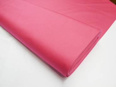Baumwoll-Stretch Pink