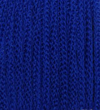 Polyester-Kordel 5mm Royal-Blau