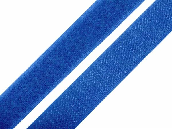 Klettband Royal-Blau 340 16mm